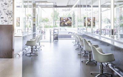 Somos una peluquería referente en la zona norte de Madrid